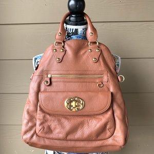 Emma Fox Satchel Bag